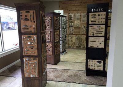 door decor showroom