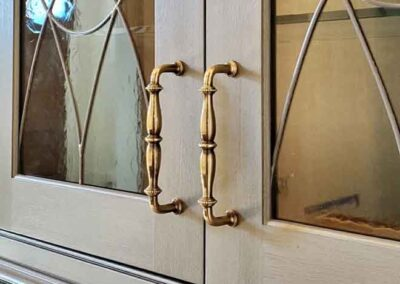 cabinet-door hardware