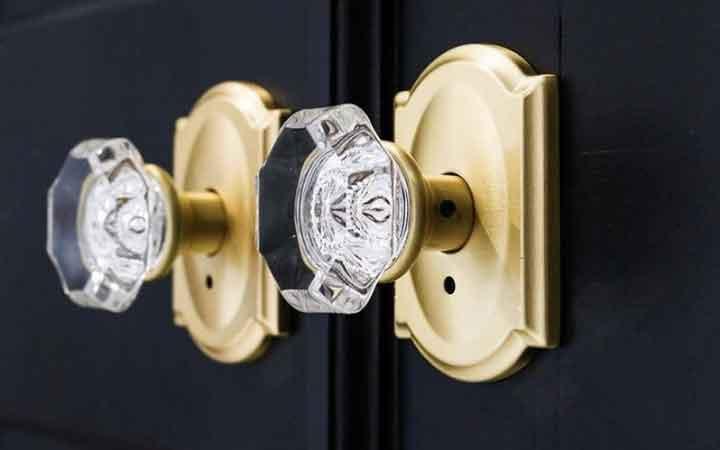 Standard Measurements For Doorknobs